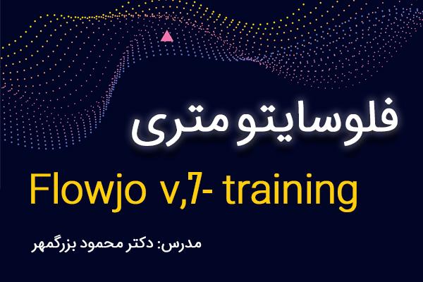 Flowjo v.7-training